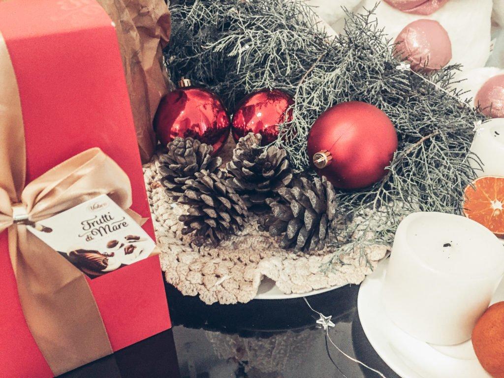 Georgian Christmas