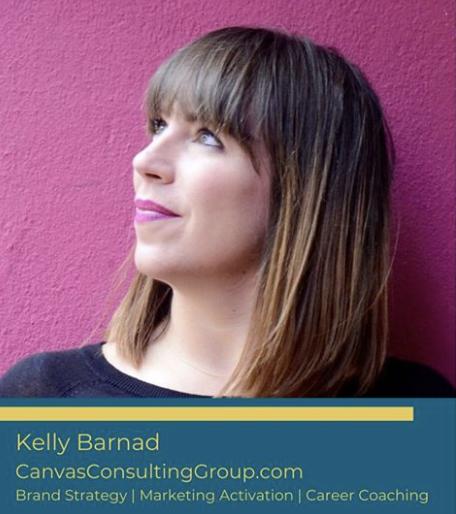 Kelly Barnard