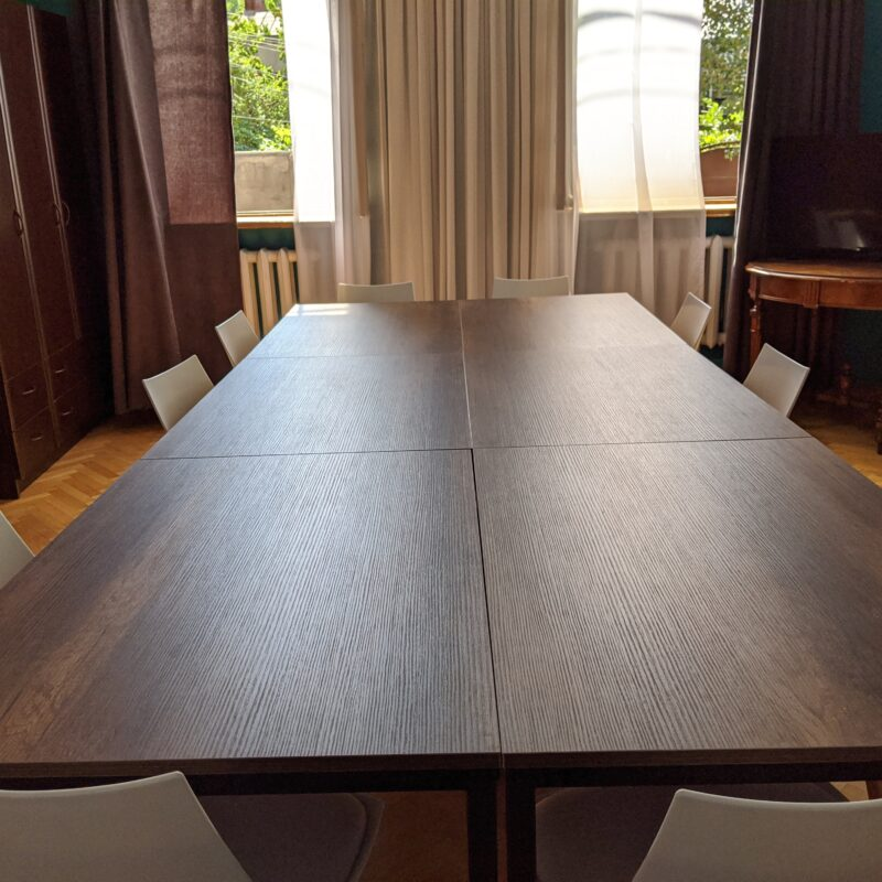 tbilisi meeting room