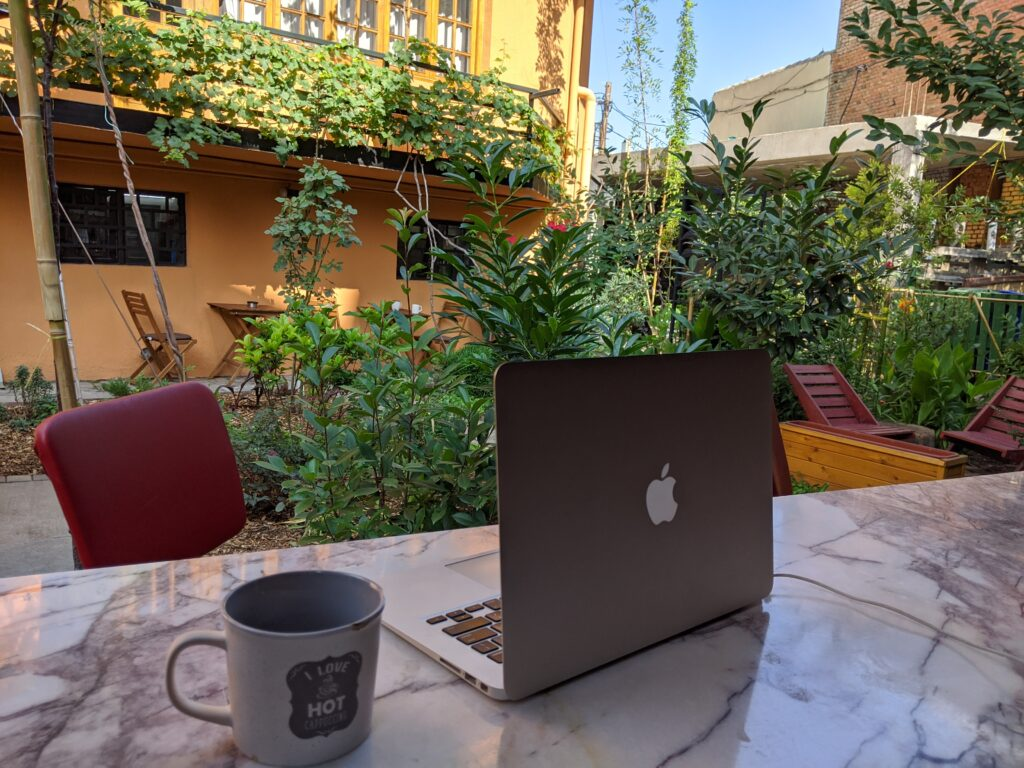 coworking in georgia