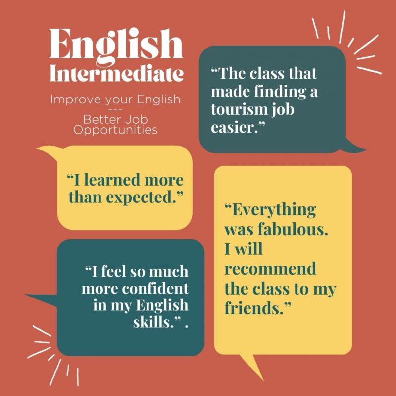 English Intermediate